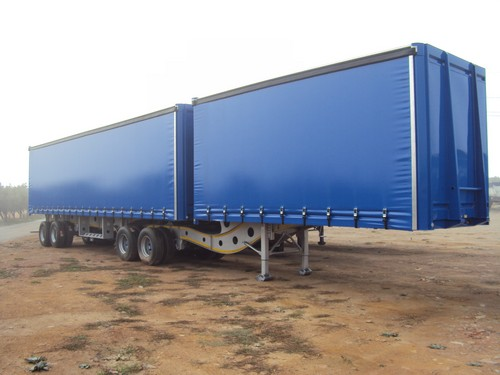 Truck Trailers For Sale Trailers For Sale Sa South Africa
